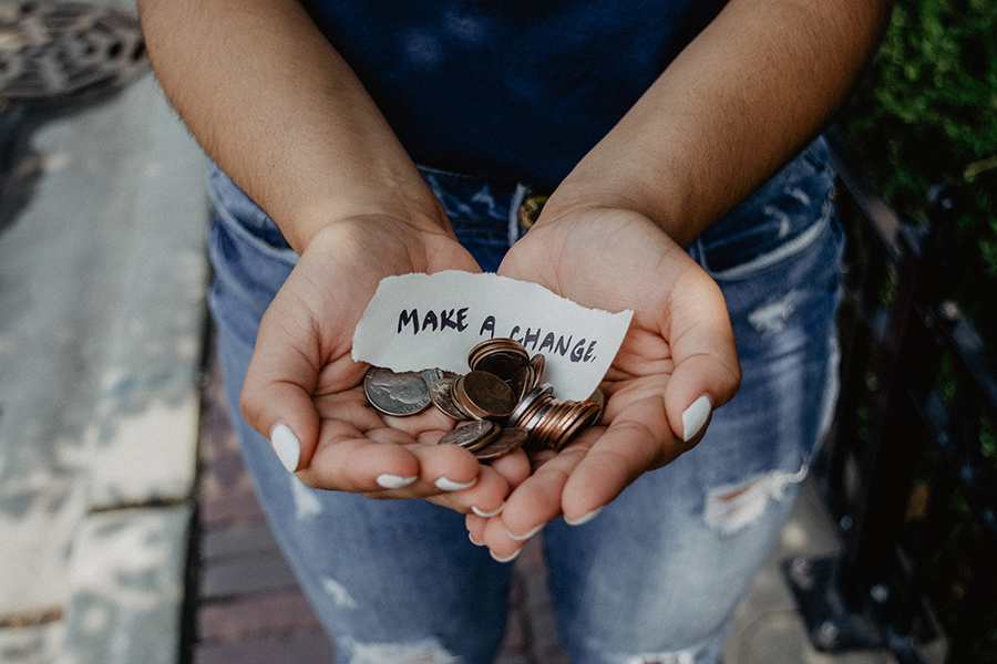 Painless Charitable Giving