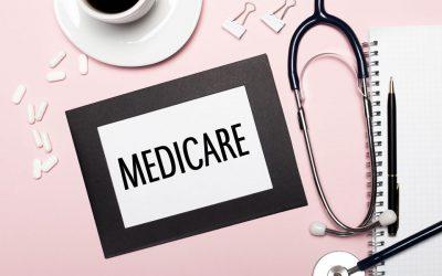 Medicare Parts. Simplified.