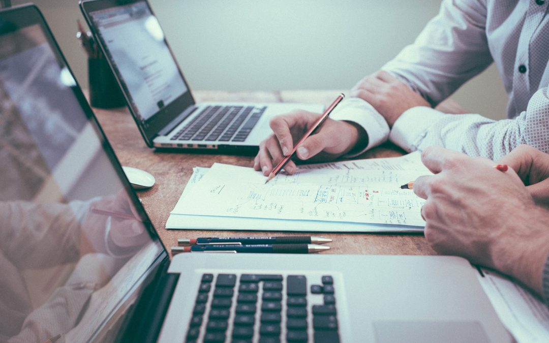 The Three Pillars of Financial Management